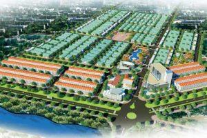 (Tiếng Việt) Xây dựng cụm công nghiệp