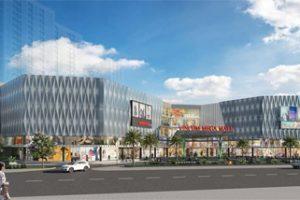 (Tiếng Việt) Đầu tư xây dựng trung tâm dịch vụ thương mại