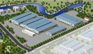 (Tiếng Việt) Miễn cấp giấy phép xây dựng khi đầu tư vào Cụm công nghiệp