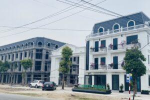 (Tiếng Việt) Khu dân cư cầu yên