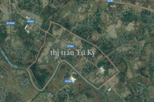 (Tiếng Việt) Trabinco được chọn là nhà đầu tư thực hiện dự án Khu dân cư Cầu Yên Hải Dương